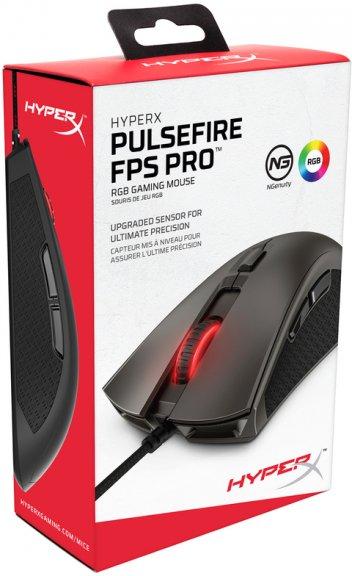 HyperX Pulsefire FPS Pro Gaming Mouse -pelihiiri, kuva 7