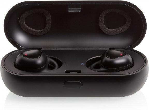 ProCaster TW-09 -Bluetooth-kuulokkeet, musta, kuva 3