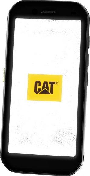 Cat S42 H+ -Android-puhelin Dual-SIM, 32 Gt, musta, kuva 2