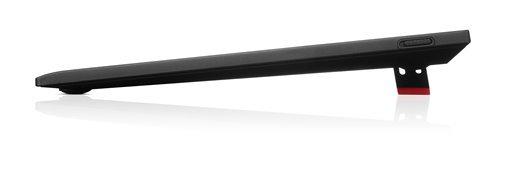 Lenovo ThinkPad Bluetooth Keyboard with TrackPoint FIN/SWE -näppäimistö, musta, kuva 2