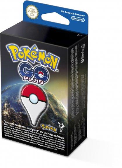 Pokémon GO Plus -ranneke