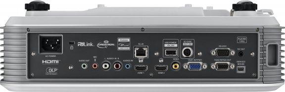 Optoma GT5500+ Full HD 3D DLP -ultralähiprojektori, kuva 10
