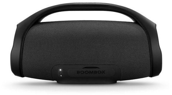 JBL Boombox -Bluetooth-matkakaiutin, musta, kuva 4