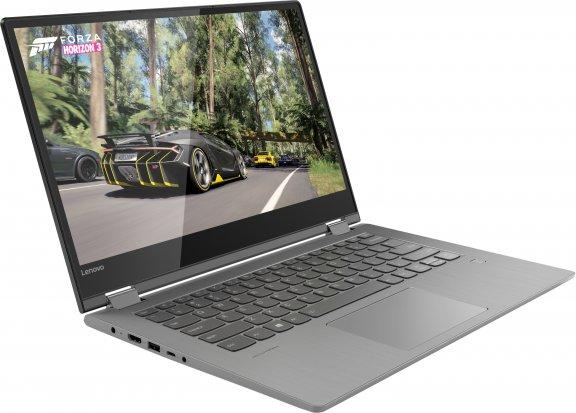 """Lenovo Yoga 530 14"""" -kannettava, Win 10, musta, kuva 4"""