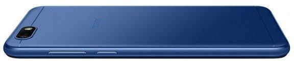 Honor 7S -Android-puhelin Dual-SIM, 16 Gt, sininen, kuva 8