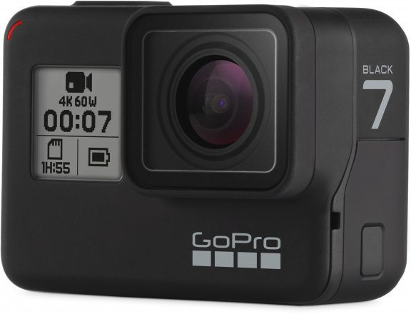 GoPro HERO7 Black, kuva 2