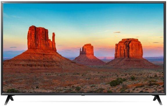 "LG 75UK6200 75"" Smart 4K Ultra HD LED -televisio"