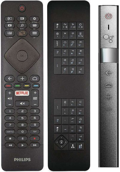 "Philips 55OLED803 55"" Smart Android 4K Ultra HD OLED -televisio, kuva 7"