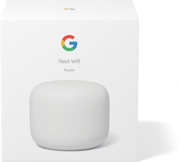 Google Nest WiFi -Mesh-Reititin, kuva 7