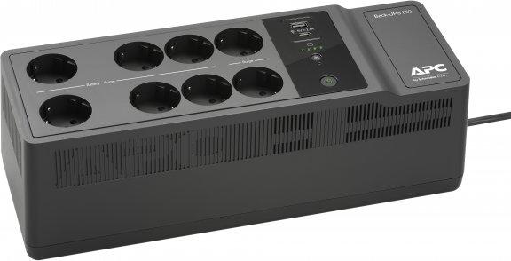 APC Back-UPS BE BE850G2-GR - UPS, kuva 4