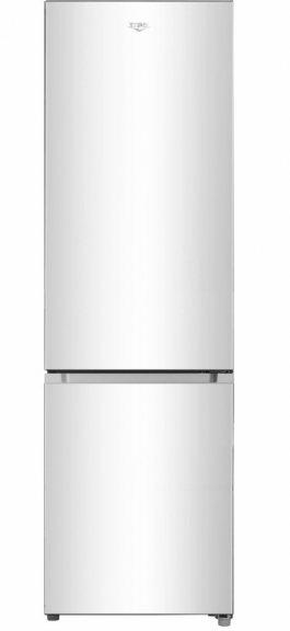 Upo RF5271 -jääkaappipakastin, valkoinen