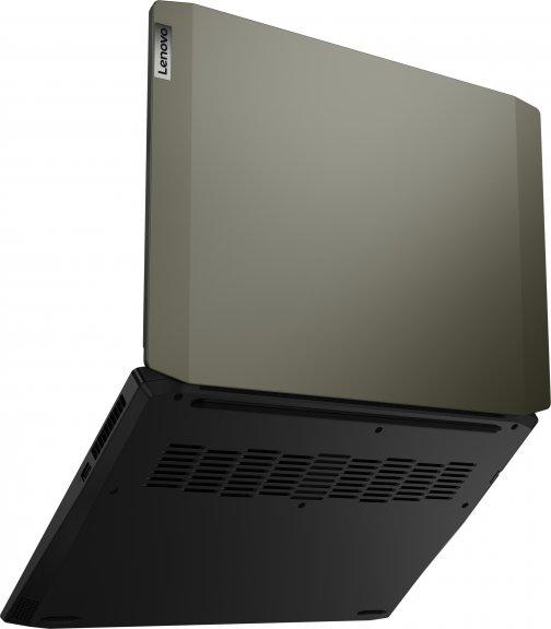"""Lenovo IdeaPad Creator 5 - 15,6"""" -kannettava, Win 10 Pro 64-bit, tummanvihreä, kuva 12"""