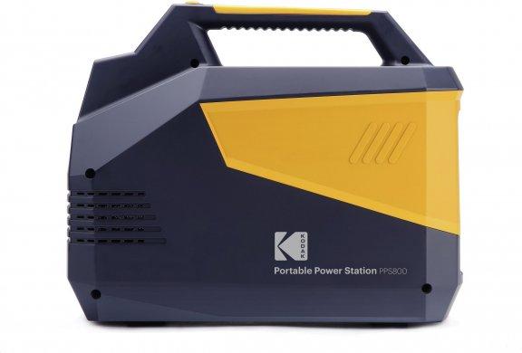Kodak PPS800 -latausasema, kuva 4