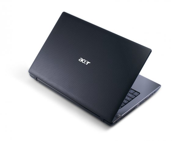 "Acer Aspire 7750/17.3""/Intel Core i5-2410M/4 GB/500 GB/Windows 7 Home Premium - kannettava tietokone, kuva 2"