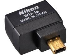 Nikon WU-1a langaton sovitin