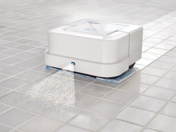 iRobot Braava jet -lattiansiivousrobotti, kuva 3