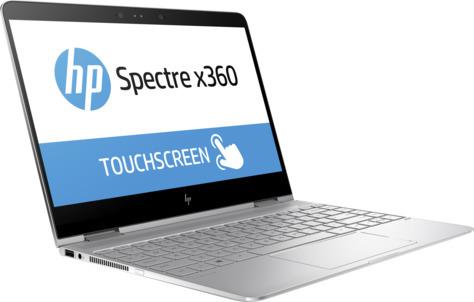 """HP Spectre x360 13-w000no 13,3"""" -kannettava, Win 10, kuva 3"""