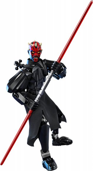 LEGO Star Wars 75537 - Darth Maul™, kuva 3