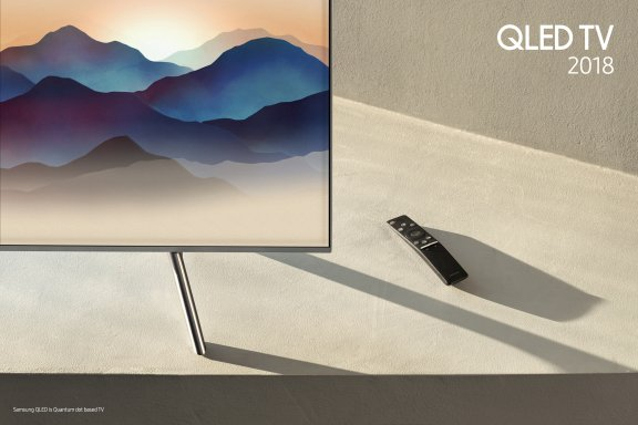 "Samsung QE55Q6FN 55"" Smart 4K Ultra HD LED -televisio, kuva 7"