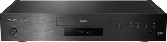 Panasonic DP-UB9000 Smart Ultra HD Blu-ray -soitin, kuva 2