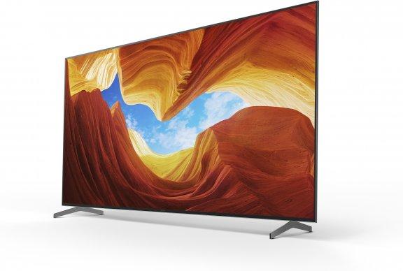 """Sony KE-85XH9096 85"""" Android 4K Ultra HD LED-televisio, kuva 4"""