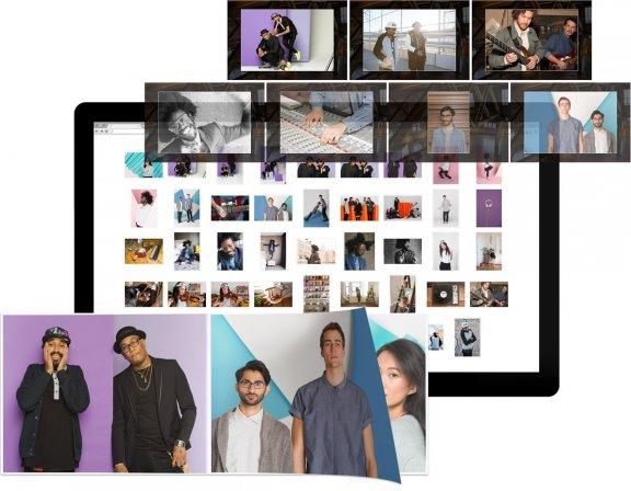 Adobe Photoshop Lightroom 6 -kuvankäsittelyohjelmisto, DVD, kuva 12