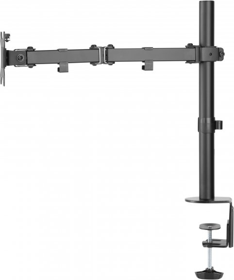Mozi Basic Stand with Dual Joint -pöytäjalka yhdelle näytölle, kuva 7