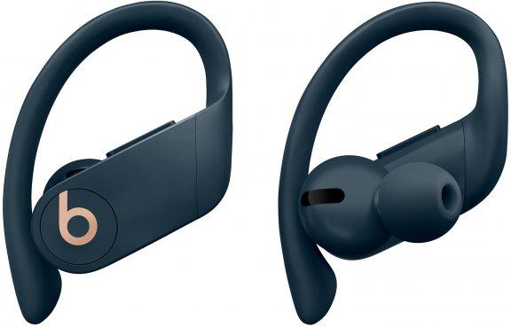 Beats Powerbeats Pro -nappikuulokkeet, tummansininen, MV702, kuva 2