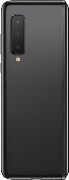 Samsung Galaxy Fold -Android-puhelin, 512 Gt, Cosmos Black, kuva 8