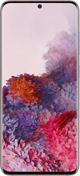 Samsung Galaxy S20 5G -Android-puhelin, Cloud Pink, kuva 2