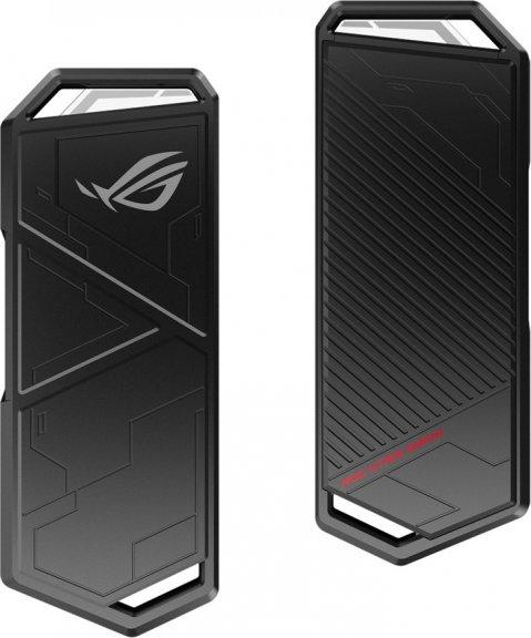Asus ROG STRIX ARION ulkoinen kiintolevykotelo, M.2 USB-C 3.2 Gen2, PCIe NVMe, kuva 9