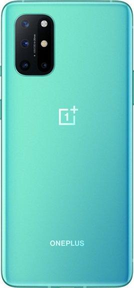 OnePlus 8T -Android-puhelin, 128/8Gt, Aquamarine Green, kuva 4