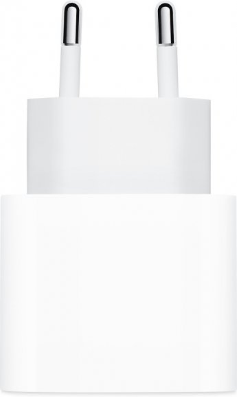 Apple 20 W USB-C laturi, MHJE3, kuva 2