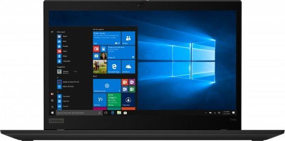 Lenovo ThinkPad T14s Gen 1 -kannettava, Windows 10 Pro, kuva 2