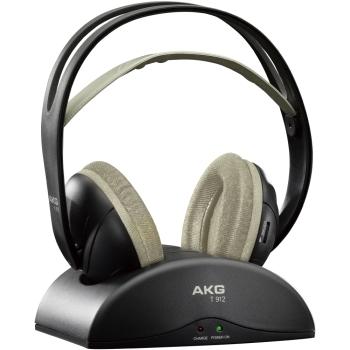 AKG K 912 - langattomat kuulokkeet