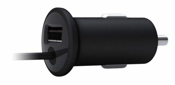 Belkin AirCast Auto -langaton AUX / Bluetooth -audiovastaanotin, kuva 2