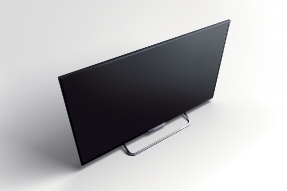 "Sony KDL-42W653A 42"" LED televisio, 200 Hz, Smart TV, WiFi, MHL, kuva 4"