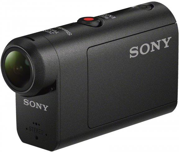 Sony AS50 -actionkamera, kuva 2