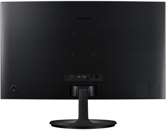 "Samsung C24F390 23,5"" -näyttö, kuva 4"