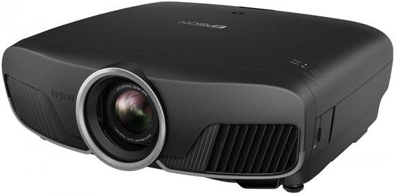 Epson EH-TW9300 3LCD Full HD 3D 4K-skaalattu -kotiteatteriprojektori