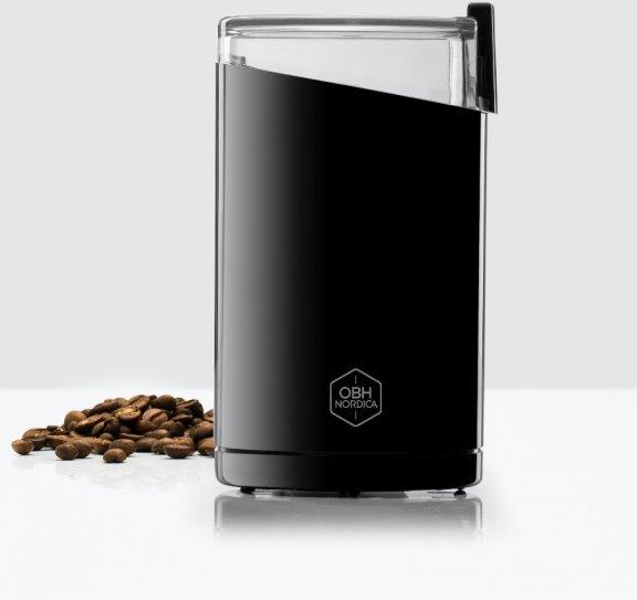 OBH Nordica Coffee mill Easy Grind  -kahvimylly, kuva 2