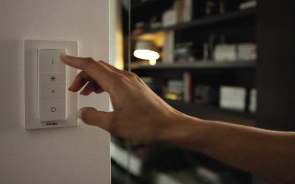 Philips Hue Dimmer switch, himmenninkytkin, kuva 6