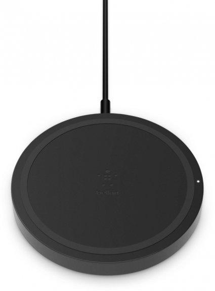 Belkin Boost Up Qi Wireless Charging Pad -langaton latausalusta