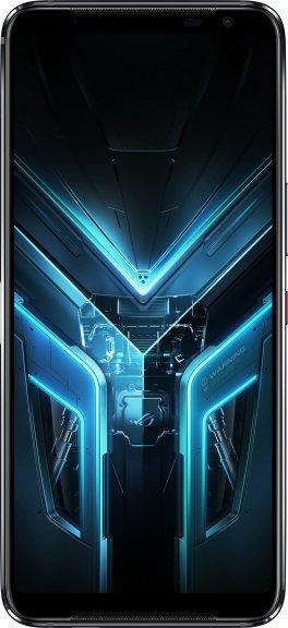 Asus ROG Phone III -Android-puhelin Dual-SIM, 512 / 12 Gt, musta, kuva 2