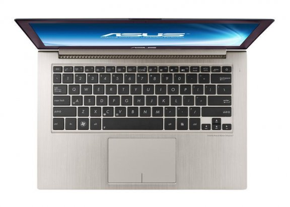 """Asus Zenbook UX32VD 13.3"""" FHD/i7-3517U/4 GB/500 GB HDD + 24 GB SSD/GT 620M/Windows 8 64-bit kannettava tietokone, kuva 12"""