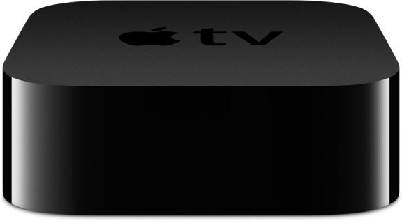 Apple TV 64 Gt mediatoistin, MLNC2, kuva 7