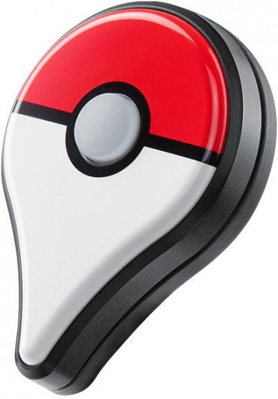 Pokémon GO Plus -ranneke, kuva 3