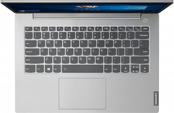 """Lenovo ThinkBook 14 - 14"""" -kannettava, Win 10 Pro, kuva 8"""