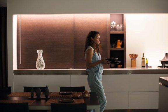 Philips Hue LightStrips Plus -valonauha, Bluetooth, 2m aloituspakkaus, kuva 15