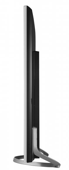 "LG 65UC970V 65"" Smart 4K Ultra HD Curved 3D LED-televisio, 1000 Hz, webOS, WiFi, kuva 5"